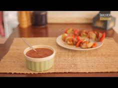 Cómo hacer salsa barbacoa | @RecetasiMujer - YouTube