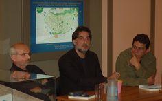 """Παρουσιάστηκε το νέο βιβλίο του Κωνσταντίνου Τζαμιώτη """"Το πέρασμα"""" στην Βέροια"""