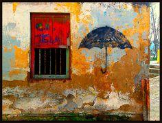 Ventana 1 (El paraguas)