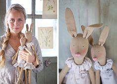 Dolls and animals | Tildas World