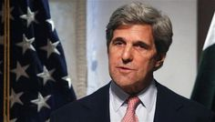 John Kerry delivers a love letter to France, in French
