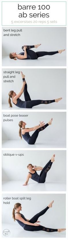 Add these 4 exercises to your leg day and watch your glutes fill in. because who doesn't want to build the perfect booty. Have yousearched workouts on Pinterest? It's all about the booty people. I had no idea how many people used Pinterest to get workout inspiration. I mean I used Pinterest to plan my...Read More »