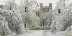 ice storms - Google Search