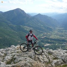 #In mountain bike nella vallata di Urzulei Like, Repin, Share, Follow Me! Thanks!