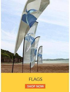 Fly the flag to promote your business and offers Flag Shop, Sign Display, Outdoor Events, Wind Turbine, Indoor Outdoor, Banner, Action, Business, Products
