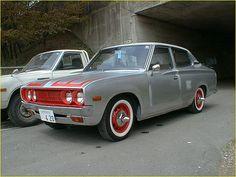 Datsun 620 Ute