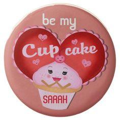 #ValentinesDay #Custom #Cupcake Oreo #Cookies #ValentinesDayGifts #sweets