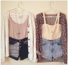 Summer clothes :-)