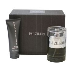 Pal Zileri Men's Pal Zileri 2-piece Gift Set
