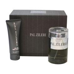 Pal Zileri Men's Pal Zileri 2-piece Gift Set