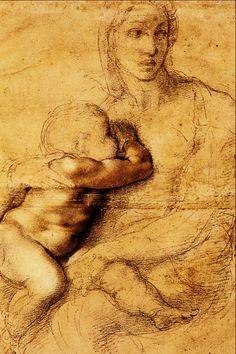 Michelangelo Buonarroti Drawings   File Cronologia del file Pagine che usano questo file Uso globale del ...