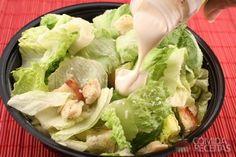 Receita de Alface com iogurte em receitas de saladas, veja essa e outras receitas aqui!