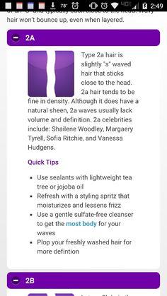 2a Hair tips