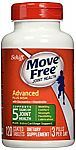 Move Free Glucosamine Chondroitin MSM and Hyaluronic Acid Joint Supplement (120 Count) $12.19 #LavaHot http://www.lavahotdeals.com/us/cheap/move-free-glucosamine-chondroitin-msm-hyaluronic-acid-joint/161544?utm_source=pinterest&utm_medium=rss&utm_campaign=at_lavahotdealsus