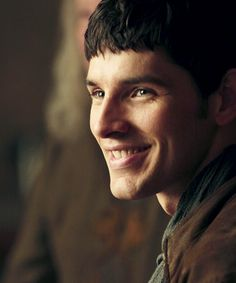 my little obsession...Colin Morgan <3