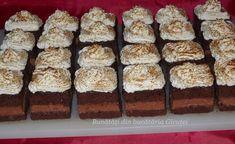Prajitura cu mascarpone si ciocolata - Bunătăți din bucătăria Gicuței Krispie Treats, Rice Krispies, Food Cakes, Something Sweet, Cake Recipes, Muffin, Cream, Cooking, Breakfast