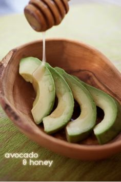 Avocado pre poo- Pre pooing your hair is basically providing intense moisture so after you shampoo it is not stripped from all the natural oils leaving it dry and stiff. Performing regular pre poo treatments will also help to remove heavy product build up on the scalp. For this treatment all you need is the meat from 1 avocado, 1/4 cup of olive oil and 2 tablespoons of honey. Mix all  together until smooth. Let sit on hair for 30-45 min. Rinse out & Shampoo and Condition as usual.