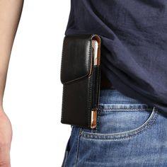 Pour iphone 5 se case clip ceinture vertical en cuir case étui pochette pour iphone5 5S 5c dans Flip Cas de Téléphones portables et Des Télécommunications sur AliExpress.com | Alibaba Group