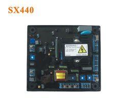 SX440 AVR For Stamford Generator Automatic Voltage Regulator