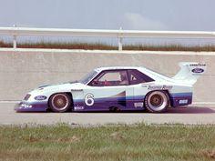 Well Kept 1981 Ford Mustang Saleen Mustang, Fox Body Mustang, Sports Car Racing, Sport Cars, Motor Sport, Road Race Car, Road Racing, Classic Race Cars, Ford Capri