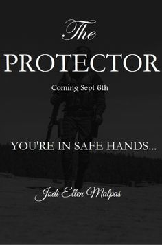 #TheProtector