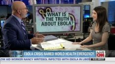 Are myths making the Ebola outbreak worse? Slums, West Africa, Sierra Leone, Health Education, One In A Million, The Cure