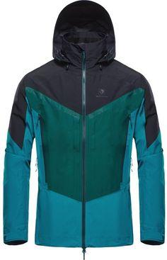 4cfdde481c Black Yak Pali Gore-Tex Pro Shell 3L Jacket Alpinisme, Veste Nike,  Coquillages