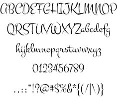 Montez font by Astigmatic One Eye Typographic Institute - FontSpace