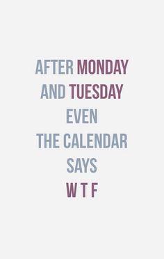 Hehe ..... True