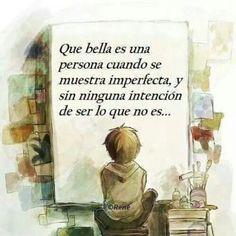 Que bello es ser humilde y original... #vida #lavida #setumismo ...