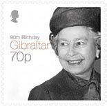 Queen's 90th Birthday celebrations #Queenat90 #QueensBirthday Queen 90th Birthday, Queen Elizabeth Ii, Princess Diana, Great Britain, Royalty, Celebrities, Birthday Celebrations, Postcards, Coins
