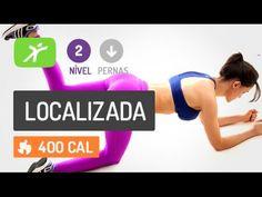 Aumentar Coxas e Bumbum - Bumbum na Nuca - Musculação em Casa #1                                                                                                                                                     Mais