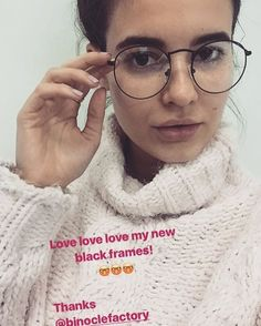 EUGENE eyeglasses these adorable binocles who love staying at home on pyjamas to watch Dirty Dancing for the umpteenth time. Eugene Ionesco, Eye Prescription, Hipster Glasses, Dirty Dancing, Messy Hairstyles, Fashion Bloggers, Eyeglasses, Eyewear, Vintage Fashion
