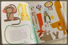 Livre jeunesse - album - Le manchot qui en avait marre d'être pris pour un pingouin - Editions Nathan.2
