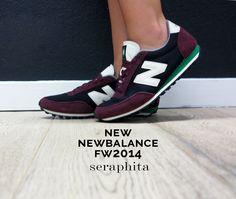 #sneaker #U410HBK #NEWBALANCE http://www.seraphita.es/p/1416/sneakers-new-balance-u410hbk