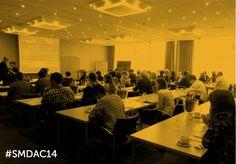 montagsSMAC | Social Media Day Aachen 2014 #socialmedia #socialmediamarketing #blog #aachen #website #facebook