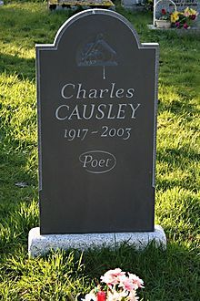 charles causley poetry essay Charles causley, cbe (24 august 1917 - 4 november 2003) was a cornish poet and writer his work is noted for its simplicity and directness and for its associations with folklore, especially when linked to his native cornwall.