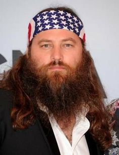Willie Robertson attended the State of the Union address in Washington #DuckDynasty
