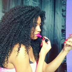 Coils & Curls Chic