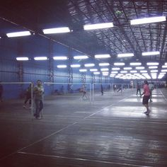 At event of the Badminton Tournament, King Club, Sports Day, Insta Pic, Trek, Basketball Court, Fun, Lol, Funny