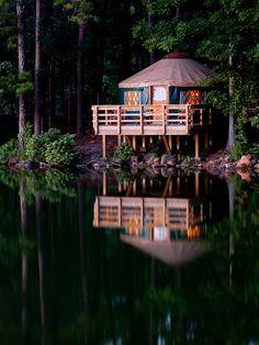 yurt love