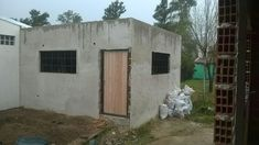 Shed, Outdoor Structures, Doors, Barns, Sheds