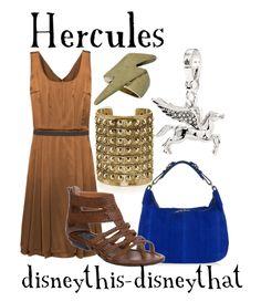 """Hercules""  DisneyThis-DisneyThat on Tumblr"