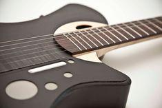 News: Sensus Smart Guitar details
