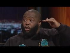 Killer Mike Talks The Origins Of Hip-Hop As A Culture! | YouTube | Habari Gani, America!