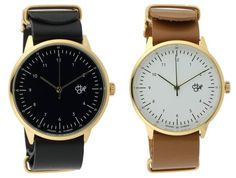 Cheapo Harold Reloj Brown reloj reloj Harold Cheapo brown Noe.Moda