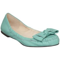 Dune Lora Leather Bow Pumps