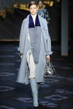 Tod's Fall 2014 RTW - Runway Photos - Fashion Week - Runway, Fashion Shows and Collections - Vogue