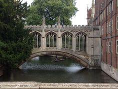 Cambridge UK