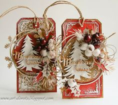 Weihnachtszauber Source by rettain Christmas Paper Crafts, Christmas Cards To Make, Christmas Gift Tags, Handmade Christmas, Holiday Cards, Christmas Christmas, Handmade Tags, Greeting Cards Handmade, Theme Noel